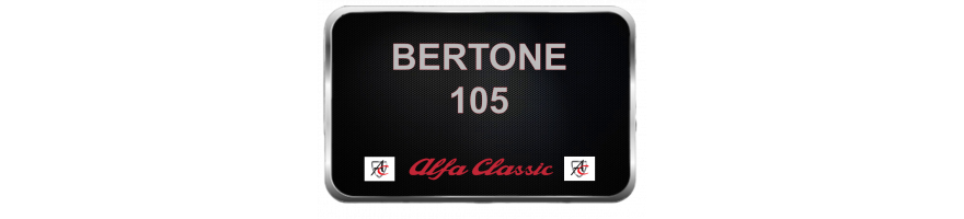 BERTONE 105