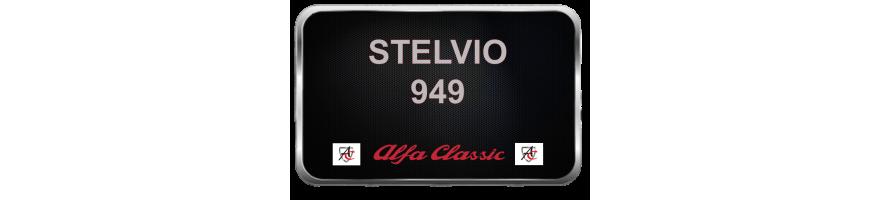 STELVIO 949
