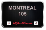 MONTREAL 105