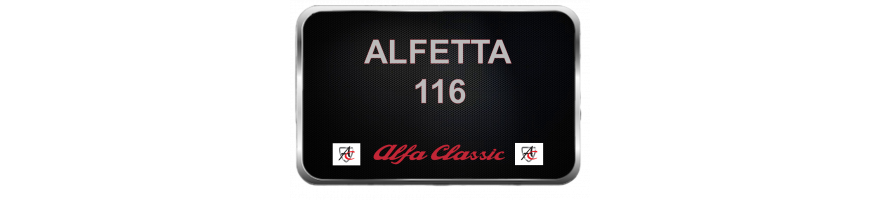 ALFETTA 116