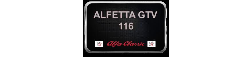 ALFETTA GTV 116