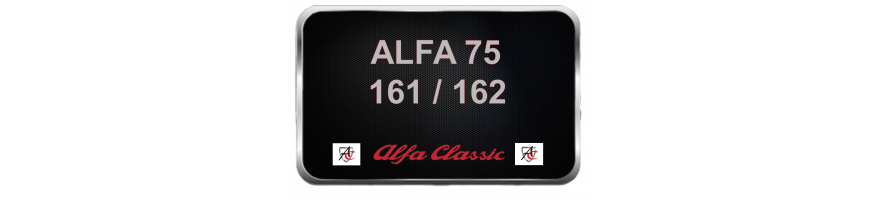 ALFA 75 161/162