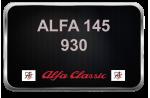 ALFA 145