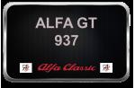 ALFA GT 937